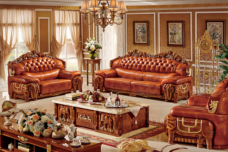 Sofa Sets Image